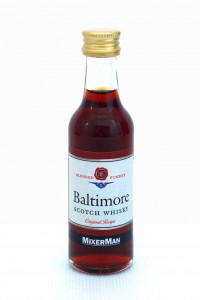 Esencja do alkoholu STRANDS Baltimore Whisky 50ml