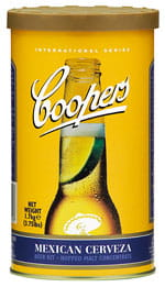 Coopers MEXICAN CARVEZA