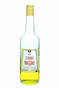 Esencja do alkoholu FILLUP 500ml Hot Shot