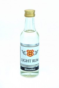 Esencja do alkoholu LIGHT RUM 50ml