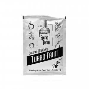Drożdże SpiritFerm Turbo FRUIT - 5szt