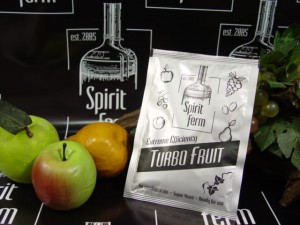 Drożdże SpiritFerm Turbo FRUIT - 1szt
